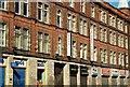 J3374 : Nos 41-49 Queen Street, Belfast (1) by Albert Bridge