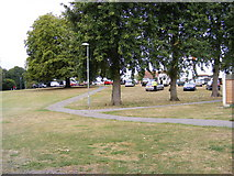 TL7205 : Great Baddow Recreation Ground by Adrian Cable