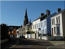 J5081 : Bingham Street, Bangor by Rossographer