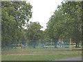 TQ3176 : Myatt's Fields, Camberwell by Stephen Craven