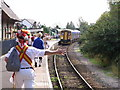 SX4563 : Bere Ferrers Station by George Causley