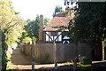 TQ7754 : Farm Cottages, School Lane, Maidstone, Kent by Oast House Archive
