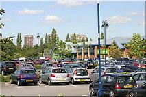 SK2003 : Ventura Retail park  (9) by Chris' Buet