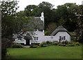 SX8879 : Ridge Cottage, Waddon by Roger Cornfoot