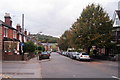 TQ1649 : Wathen Road, Dorking by Oast House Archive