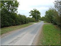SE9647 : Minor Road Towards Lund by JThomas