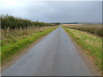 SE9446 : Minor Road Towards Middleton by JThomas