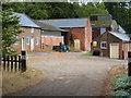 SE9345 : Kiplingcotes Farm by JThomas