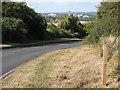 TL4954 : Steep Hill by John Sutton