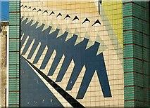 J3474 : Transport House, Belfast (2) by Albert Bridge