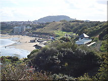 TA0390 : North Bay, Scarborough by phillip andrew carl taylor