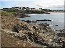 SW9379 : Pentireglaze Haven by Philip Halling