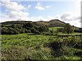 J0125 : Sturgan Mountain by HENRY CLARK