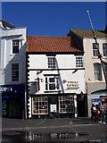 TA2609 : The Tivoli Tavern, Old Market, Grimsby by David Wright