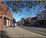 TA2609 : Bethlehem Street, Grimsby by David Wright
