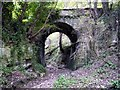 NZ4150 : Bridge which takes New Drive over Seaham Dene by Andrew Curtis
