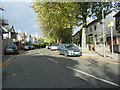 SJ3985 : Garston Old Road by Colin Pyle