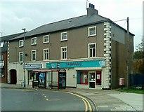 SE4824 : Pharmacy, Ferrybridge by Matthew Hatton