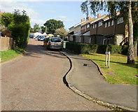 ST3096 : Five Oaks Lane, Croesyceiliog by Jaggery