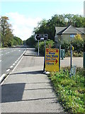 TL2460 : To St. Neots 4 by Keith Evans