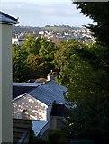 SX9164 : View from Ash Hill Road, Torquay by Derek Harper