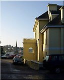 SX9164 : Ash Hill Court, Torquay by Derek Harper