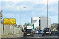 NZ2563 : International Business centre, Gateshead by Pauline E