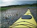 NS9194 : Kayaking on Gartmorn Dam by John Chroston