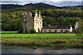 S2322 : Castles of Munster: Tickincor, Waterford (4) by Mike Searle