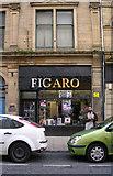 SE1633 : Figaro - Kirkgate by Betty Longbottom