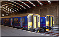 SW4730 : Penzance railway station photo-survey (9) by Andy F
