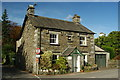 SD3795 : Anvil Cottage, Near Sawrey by Peter Trimming