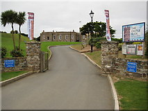 SS2006 : Bude Castle by Philip Halling