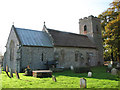 TG4814 : St Michael's church in Ormesby by Evelyn Simak