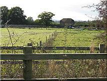 TQ2017 : The Granary near Great Betley Farm by Dave Spicer