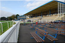 SX8672 : Main Grandstand by jeff collins