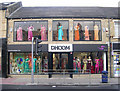 SE1533 : Dhoom - White Abbey Road by Betty Longbottom