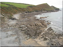 SX1396 : Tremoutha Haven by Philip Halling