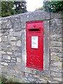 ST7461 : Postbox, Combe Down by Maigheach-gheal