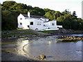 NR7961 : Dunmore Villa by Kevin Philpott