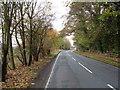 SE8149 : B1246 towards Pocklington by JThomas