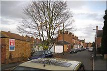SP3265 : Leam Street by Robin Stott