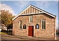 NS9196 : Hillfoots Evangelical Church by John Allan