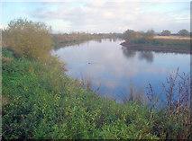 SK1814 : River Tame by Trevor Rickard
