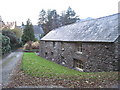 SH6942 : Cottages at Plas Meini by David Medcalf