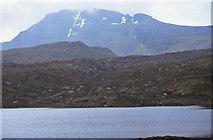 NH0077 : Lochan Feith Mhic' Illean by K  A