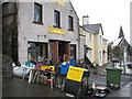 G6615 : Second-hand store, Ballymote by Willie Duffin