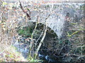 NN1905 : Road Bridge over the River Goil by John Ferguson