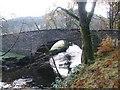 NN2002 : Road bridge over the River Goil by John Ferguson