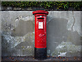 J5182 : Postbox, Bangor by Rossographer